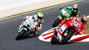 Ducati и Avintia