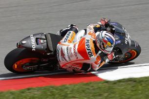 Дани Педроса, Repsol Honda Team, MotoGP 2014