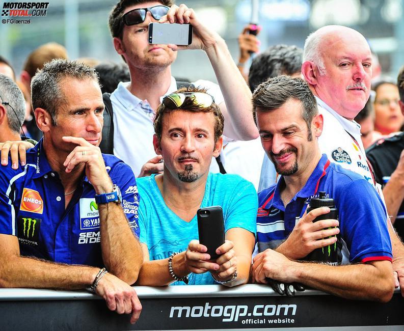 Макс Бьяджи, MotoGP 2014