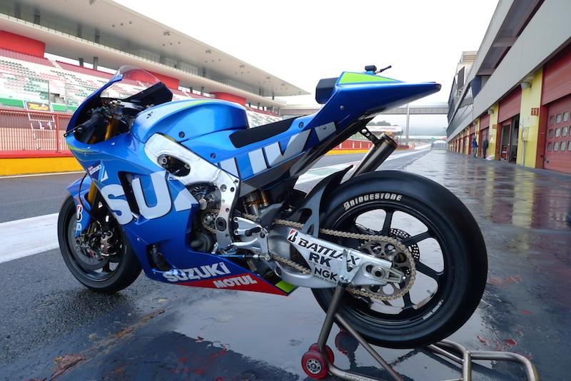 Suzuki MotoGP