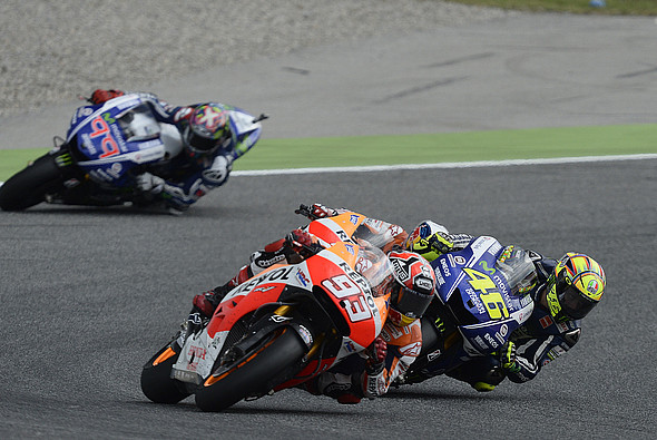 MotoGP Гран-При Японии 2014