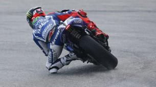 Хорхе Лоренцо, MotoGP 2014