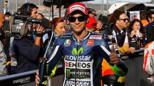 Валентино Росси, Movistar Yamaha MotoGP
