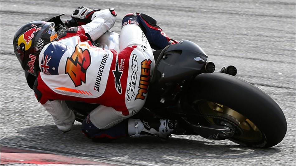 Джек Миллер, CWM LCR Honda MotoGP