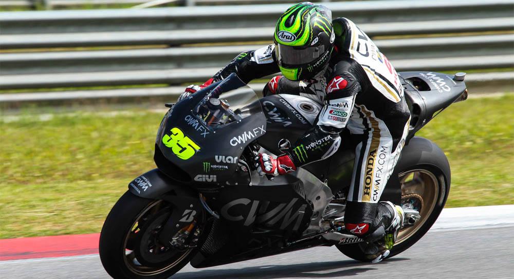 Кэл Кратчлоу, CWM LCR Honda, MotoGP 2015