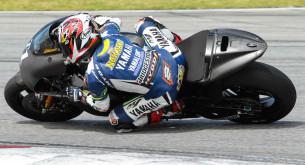 Катсуюки Накасуга, Movistar Yamaha MotoGP, 2015