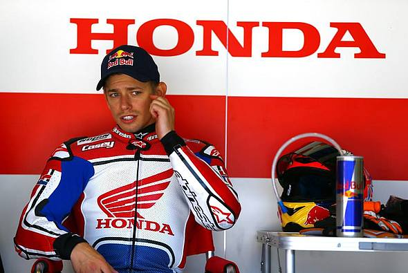 Кейси Стоунер, Repsol Honda MotoGP, 2015