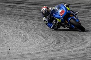 Маверик Виньялес, Team Suzuki MotoGP, 2015