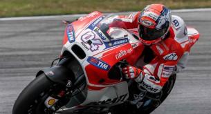 Андреа Довициозо, Ducati Team, MotoGP 2015