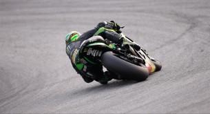 Пол Эспаргаро, Monster Yamaha Tech3, MotoGP 2015