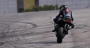Алекс Де Анджелис, IodaRacing Team, MotoGP 2015