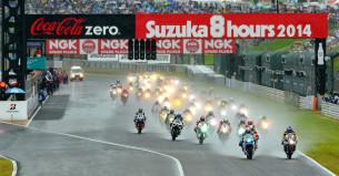 Suzuka 8-Hours