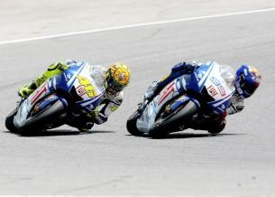 Росси и Лоренцо (2009)