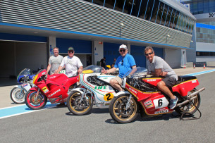 World GP Bikes Legends (2015)