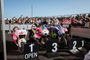 MotoGP (Австралия, 2015)