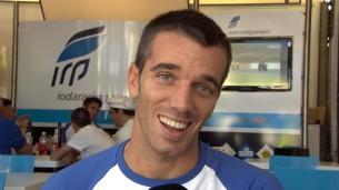 Алекс Де Анджелис вернулся в паддок MotoGP