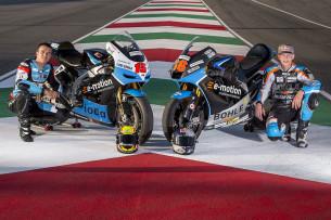 IodaRacing MotoGP (2015)