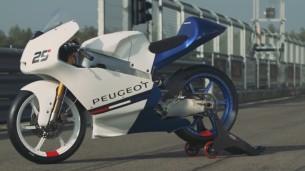 Peugeot MGP3O