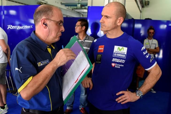 Массимо Мерегалли (справа)