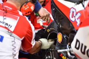Андреа Довициозо, Ducati GP 16