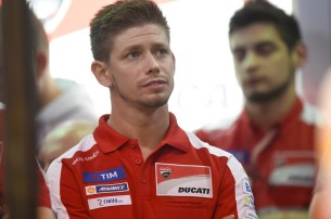 Кейси Стоунер, Гран-При Катара, MotoGP 2016