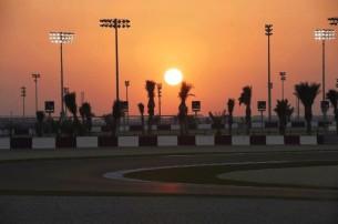 Гран-При Катара, трасса Лосайл, MotoGP 2016