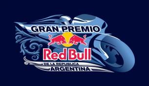 Логотип Гран-При Аргентины
