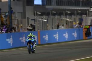 Алейш Эспаргаро, Suzuki Ecstar, Гран-При Катара, MotoGP 2016