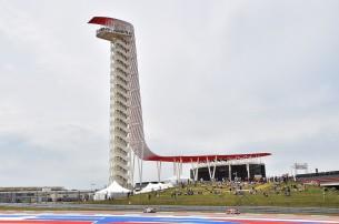 Трасса Гран-При Америк