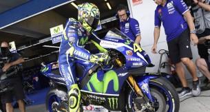 Валентино Росси, Movistar Yamaha MotoGP, 2016
