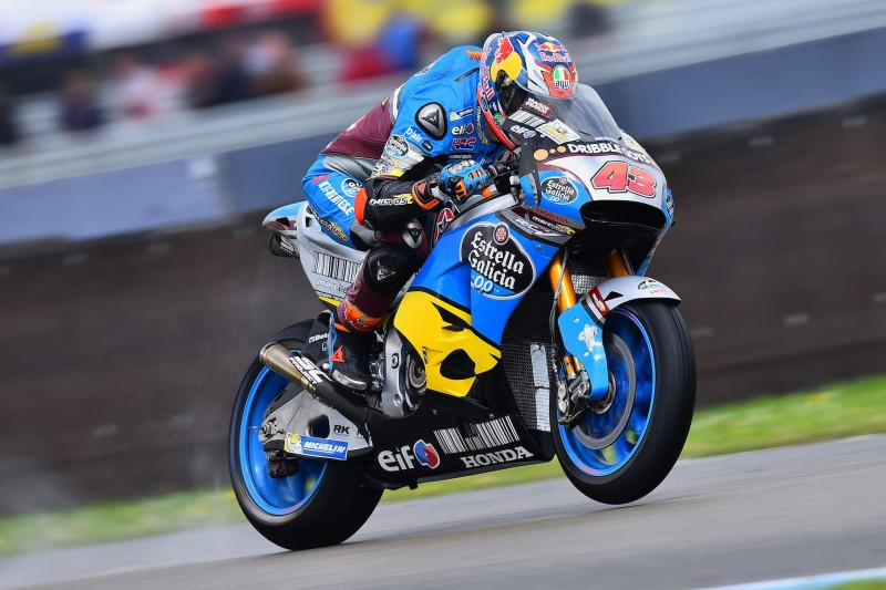 Estrella Galicia/Monlau Repsol подтвердили закрытие команды Moto3