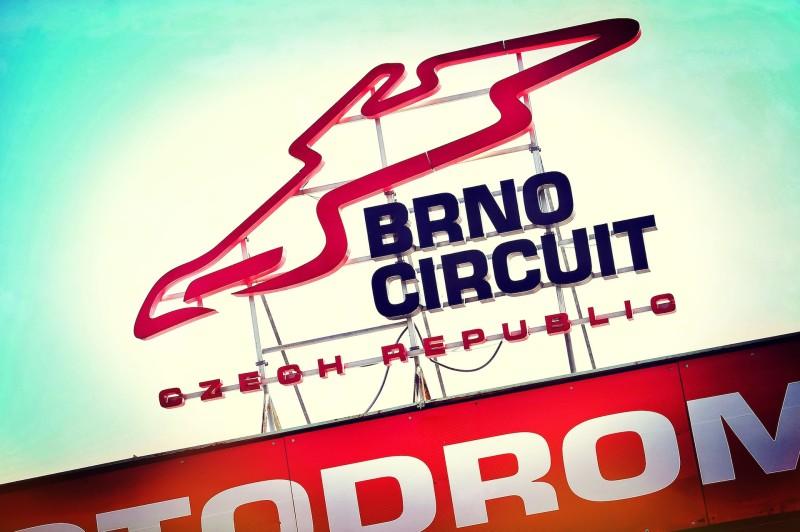 Брно, Гран-При Чехии, MotoGP