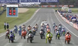 #КлассикаMotoGP: Гран-При Австралии 2001