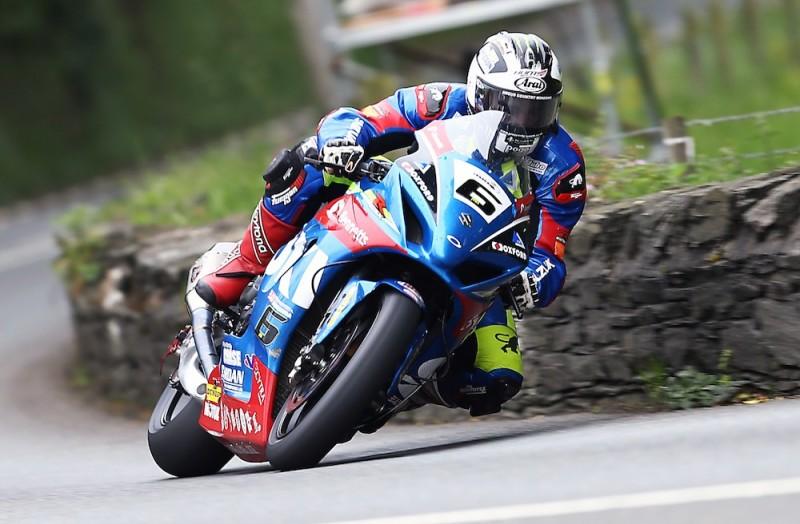 Isle of Man TT 2017