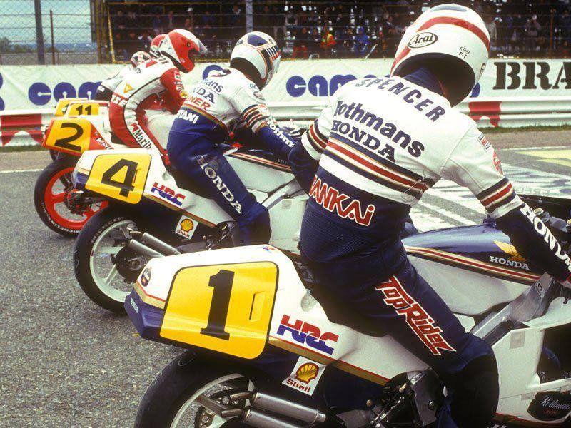 Спенсер и Гарднер (1986)