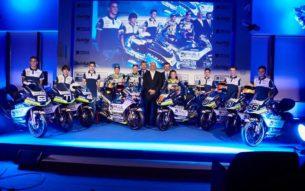 Презентация Reale Avintia Racing 2018