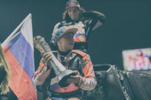 Россия выиграла Speedway of Nations 2018