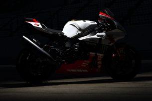 Yamaha YZF-R1 для Suzuka 8-Hours 2018