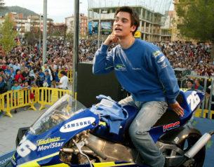Дани Педроса (2004)