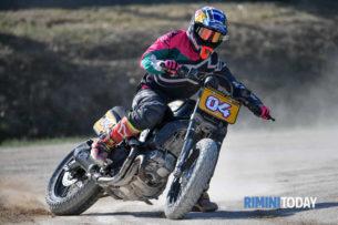 Андреа Довициозо на World Ducati Week 2018
