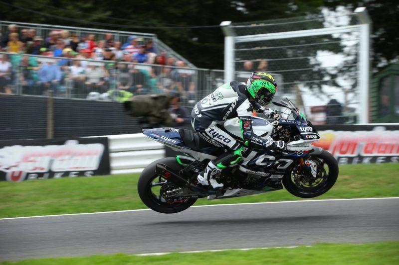 British Superbike (Кадвелл-Парк, 2018)