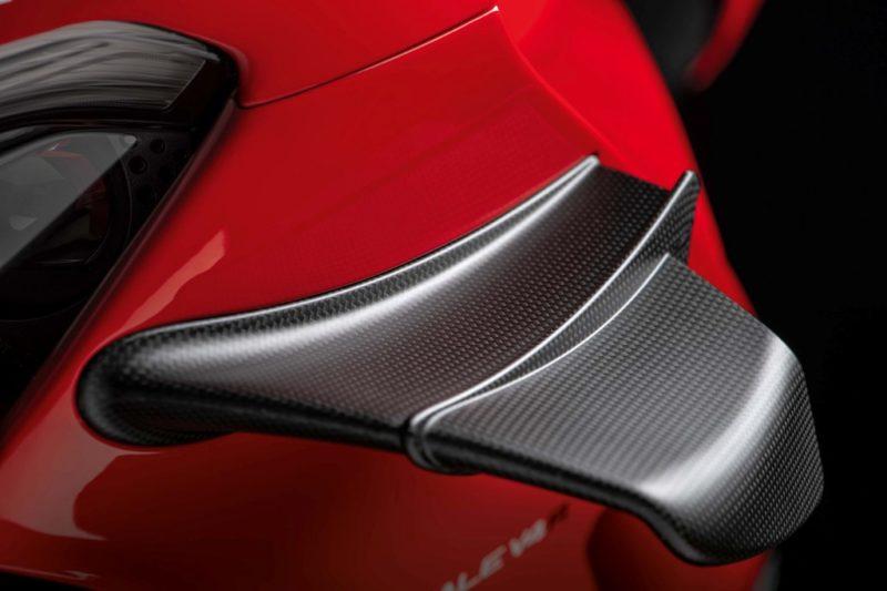 2019 Ducati Panigale V4 R
