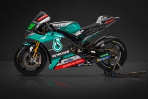 Ливрея Petronas Yamaha SRT 2019