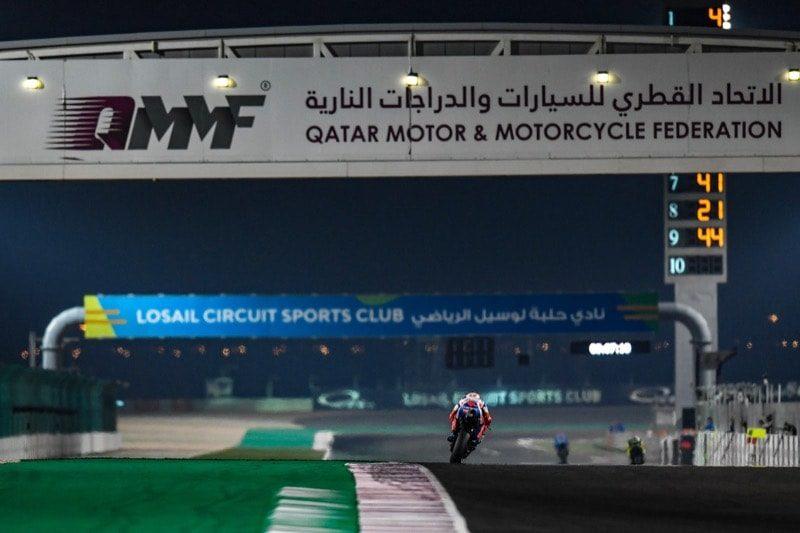 MotoGP обсудит, что делать с тестами после выбывания Малайзии