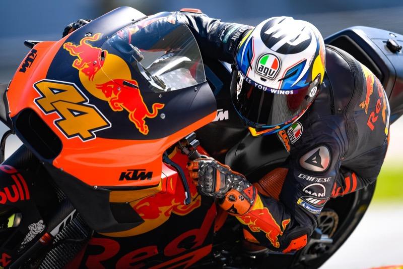 Поль Эспаргаро MotoGP {$YEAR}
