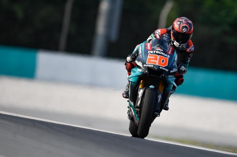 Фабио Квартараро MotoGP {$YEAR}