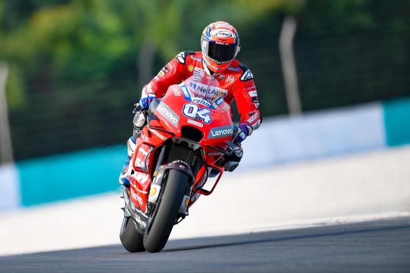 Андреа Довициозо MotoGP {$YEAR}