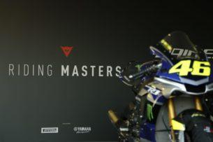 Dainese Riding Master (Мизано, 2019)