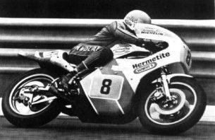 Джек Финдли выигрывает ГП Австрии 1977