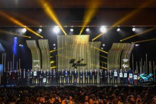 FIM MotoGP Awards 2019